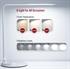 Namizna LED svetilka TaoTronics TT-DL066, srebrna