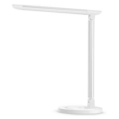 Namizna LED svetilka TaoTronics Elune E5 TT-DL13, bela
