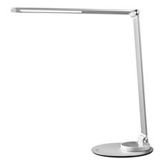 Namizna LED svetilka TaoTronics Minimalist TT-DL19, srebrna
