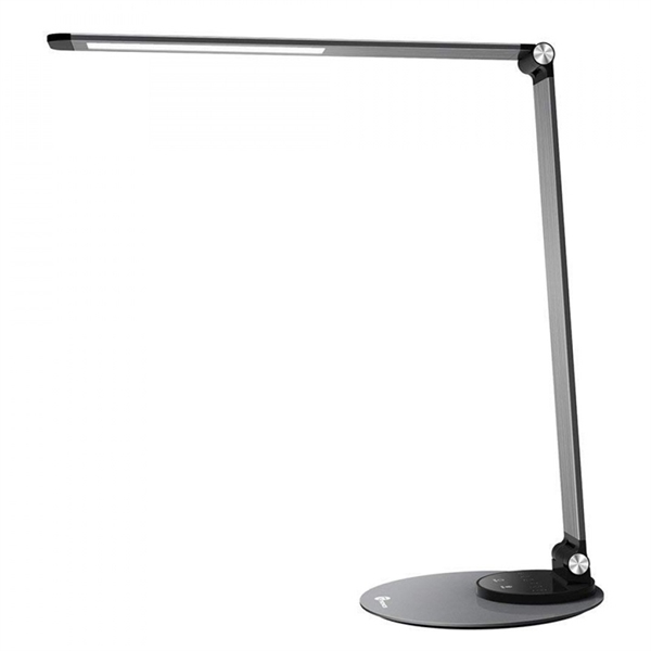 Namizna LED svetilka TaoTronics Minimalist TT-DL19, črna