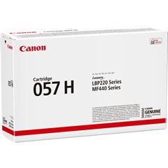 Toner Canon CRG-057H BK (3010C002AA) (črna), original