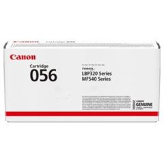 Toner Canon CRG-056 BK (3007C002AA) (črna), original