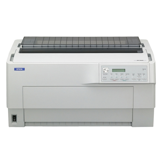 Matrični tiskalnik Epson DFX-9000N (C11C605011A3), A3