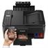 Večfunkcijska naprava Canon Pixma G4411 + GRATIS črno črnilo