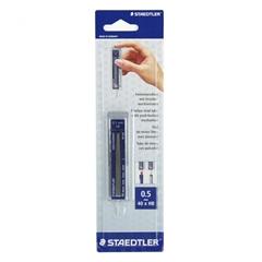 Mine Staedtler Marsmicro za tehnični svinčnik, 0.5 mm, HB, 40 kosov