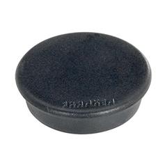 Magnet Franken, fi-24 mm,10 kosov, črn