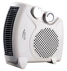 Električni grelnik/ventilator Adler AD77