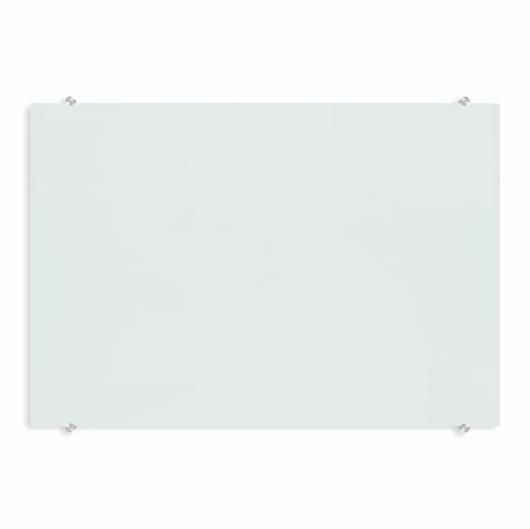Steklena magnetna tabla Piši-briši Maglass, 100 x 200 cm