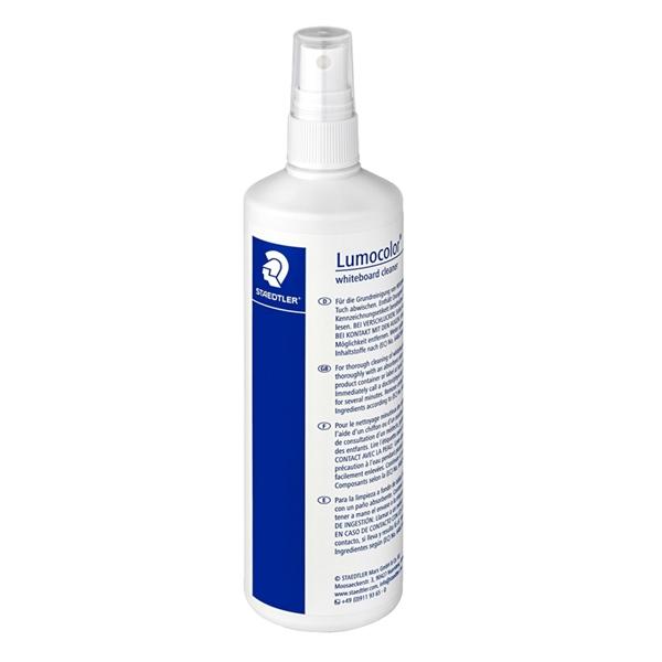 Čistilo za belo tablo Staedtler Lumocolor, 250 ml