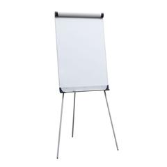 Magnetna samostoječa tabla Levia, 90 x 66 cm