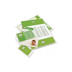 Žepki za plastificiranje GBC, komplet št. 3 (do A4), 30 kosov