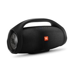 Prenosni zvočnik JBL Boombox, črn