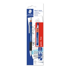 Tehnični svinčnik Staedtler Mars Micro, HB, 0.5 mm