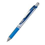 Roler pisalo Pentel Energel BL77, 0.7 mm, modra