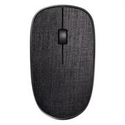 Miška Rapoo 3510 Plus, brezžična, črna