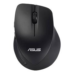 Miška Asus WT465, brezžična, optična, črna
