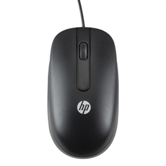 Miška HP 800, USB, optična