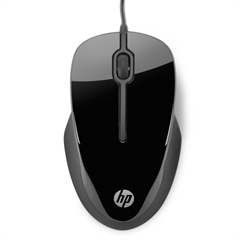 Miška HP X1500, USB, optična