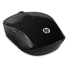 Miška HP 200, brezžična, optična