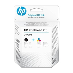 Komplet glav HP Printhead Kit (3YP61AE), original