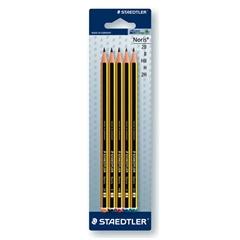 Grafitni svinčniki Staedtler Noris 120