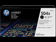 Poškodovana embalaža: toner HP CE250XD (črna), dvojno pakiranje, original