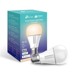 Pametna LED sijalka TP-Link Kasa Smart KL110, 10 W, bela