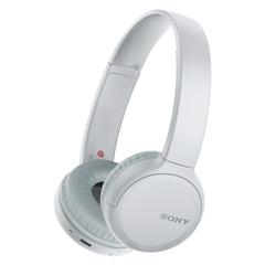 Naglavne slušalke Sony, WHCH510W, brezžične, bela