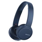 Naglavne slušalke Sony, WHCH510L, brezžične, modra