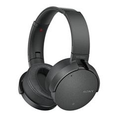 Slušalke Sony MDR-XB950N1B, brezžične, črna