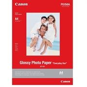 Foto papir Canon GP-501, A4, 20 listov, 200 gramov