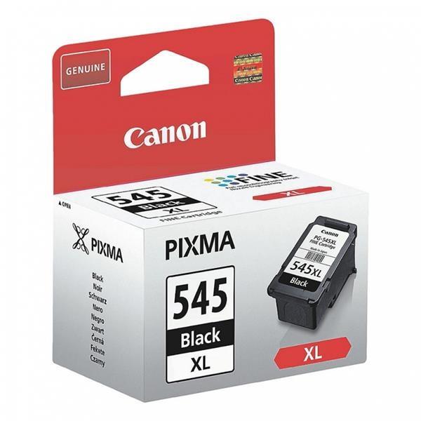 Kartuša Canon PG-545 XL (črna), original