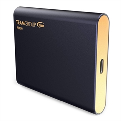 Zunanji prenosni disk Teamgroup PD400 SSD, 240 GB