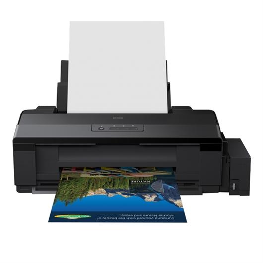 Tiskalnik Epson L1800 ITS (C11CD82401) A3