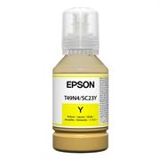 Črnilo Epson T49N4 (C13T49H400) (rumena), original