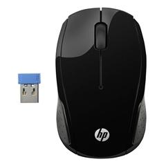 Miška HP 220, brezžična, optična