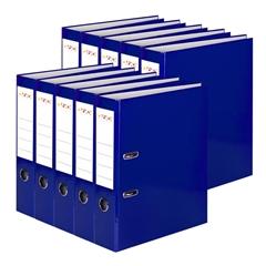 Registrator QBO A4/50 (modra), samostoječ, 10 kosov