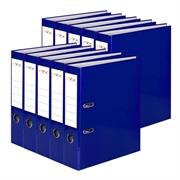Registrator QBO A4/75 (modra), samostoječ, 10 kosov