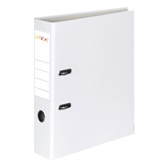 Registrator QBO A4/50 (bela), samostoječ