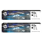 Kartuša HP L0R95AE nr.913A (črna), dvojno pakiranje, original