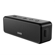 Prenosni zvočnik Anker Soundcore 2 Select, 2 x 6W, Bluetooth, črn