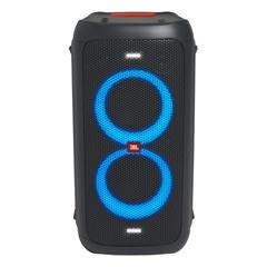 Prenosni zvočnik JBL PartyBox 100, Bluetooth, črn