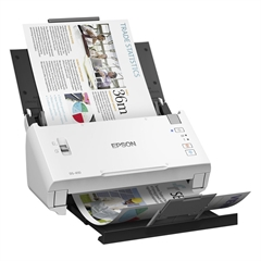 Optični čitalnik Epson Workforce DS-410