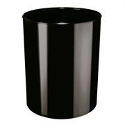 Koš za smeti Han, 20 L, črn