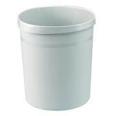 Koš za smeti Han Grip, 18 L, siva