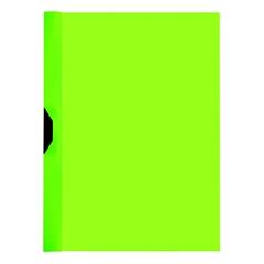 Mapa Optima Clip, zelena