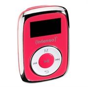 MP3 predvajalnik Intenso Music Mover, 8 GB, roza