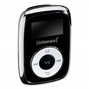MP3 predvajalnik Intenso Music Mover, 8 GB, črna