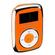 MP3 predvajalnik Intenso Music Mover, 8 GB, oranžna