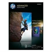 Foto papir HP Q5456A, A4, 25 listov, 250 gramov